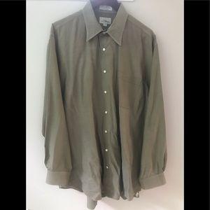 Louis Roth dress shirt